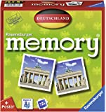 "Ravensburger 26630 2""Germany"" Memory Game"