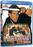 El Guerrero Americano 2: La Confrontación BD 1987 American Ninja 2: The Confrontation [Blu-ray]