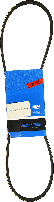 Magneti marelli 340611000935 courroie multipistes