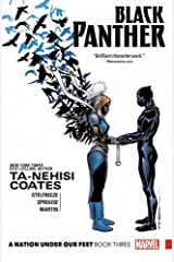 Black Panther: A Nation Under Our Feet Book 3 Paperback