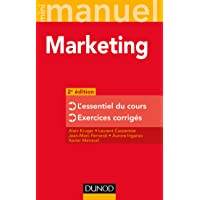 Mini Manuel - Marketing - 2e édition