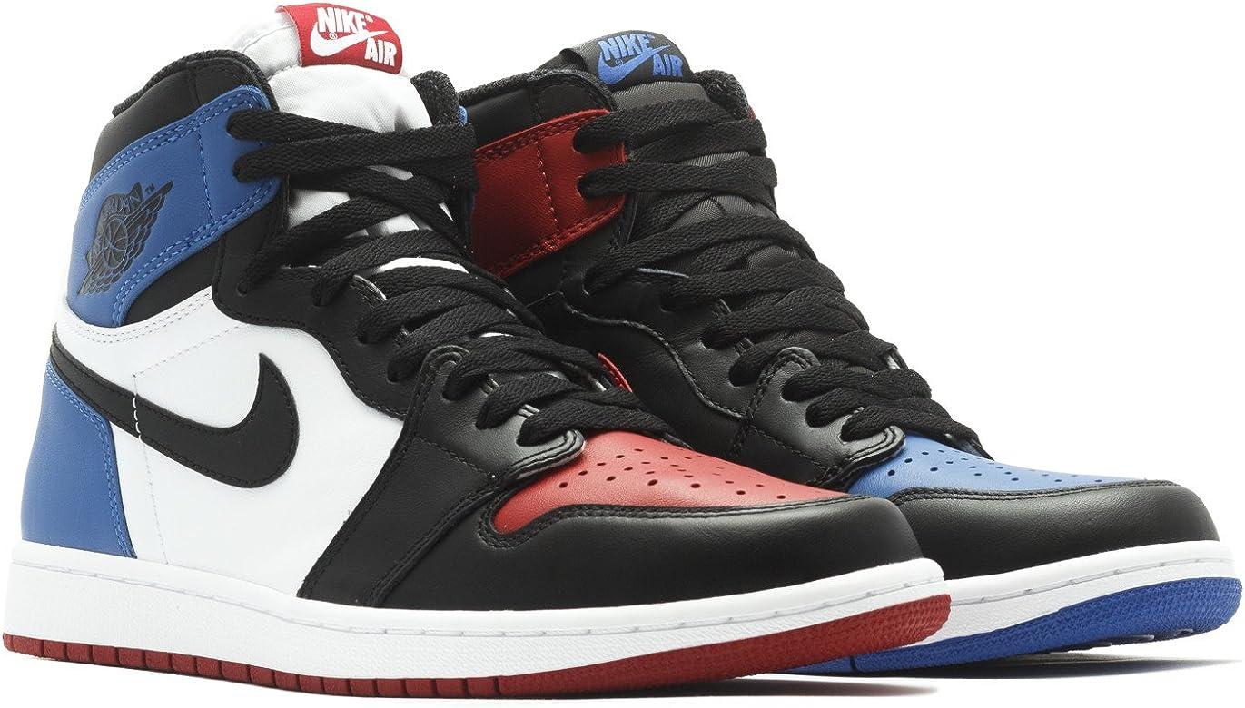 official photos 375e6 1ce3b Air Jordan 1 Retro High OG