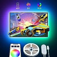 Govee Tira LED TV 2M RGB USB