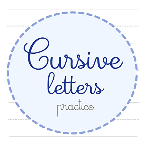 Students Will Get Practice Writing Uppercase And Lowercase Cursive Letters  From A To Z In This Handwriting Worksheets. They Will Start By Tracing The  Letters On The Dotted Lines. Then, Students Will Trace A Whole Sentence  Featuring The Respective Letter In Cursive.