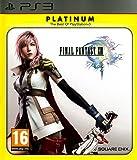 Final Fantasy XIII - Platinum (PS3)