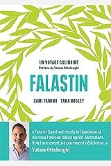 Falastin - un voyage culinaire Paperback
