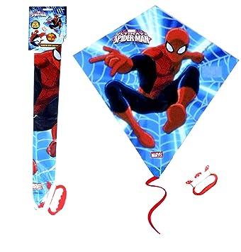 Toymaster FOB Marvel Kite Ultimate Spider-Man
