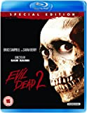 Evil Dead 2 Special Edition [Blu-ray]