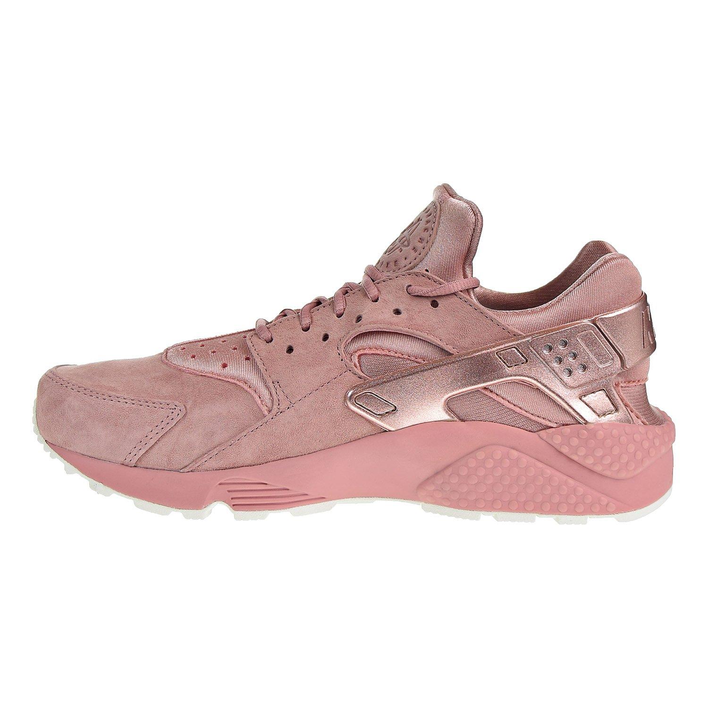 the latest 52d44 d6dc5 NIKE Air Huarache Run Premium Men s Running Shoes Rust Pink MTLC Red Bronze-Sail  704830-601 (9 D(M) US)  Amazon.co.uk  Shoes   Bags