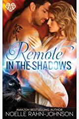 Remote in The Shadows Paperback