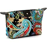 DATEWORK Women Travel Make Up Cosmetic Pouch Bag