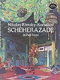 Scheherazade (Dover Music Scores)