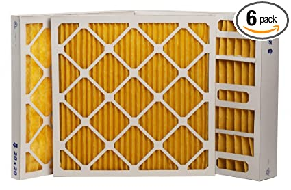 sante fe dehumidifier. Santa Fe Classic Dehumidifier 16 X 20 2\u0026quot; Merv 11 Filters (4021475) Sante S