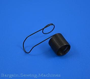 5 x tensión de cuadros primavera para Singer 211 máquina: Amazon.es: Hogar
