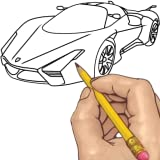 How to Draw: Super Autos