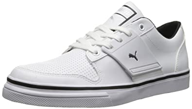 e0b22efa68daf2 PUMA El Ace 2 Leather Men s Sneakers Size US 8