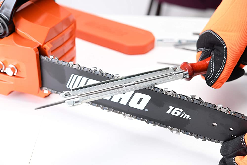 What Size File Do You Need For Chainsaw?