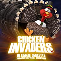 Chicken Invaders 4 Thanksgiving [Download]
