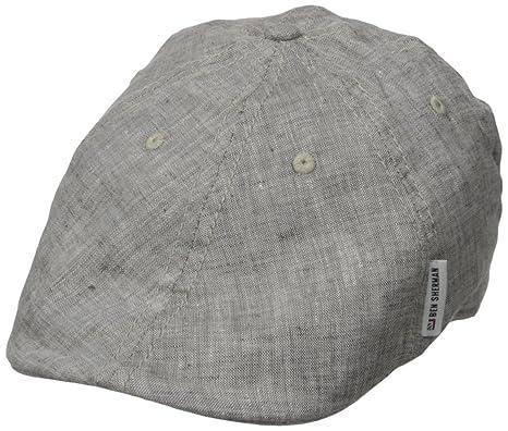 Ben Sherman Men s Chambray Driver Hat 9fecdfe5cd56