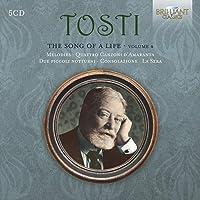 The Song Of A Life, Vol.4 - Integrale Delle Liriche Da Camera
