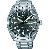 Watch Seiko Automatic Man Steel 100M SRP709K1