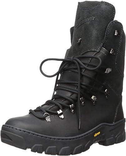 Danner Firefighter Boots