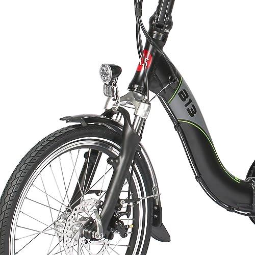Klapp E-Bike