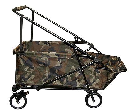 Amazon.com: Carro plegable con vagón utilitario y ...