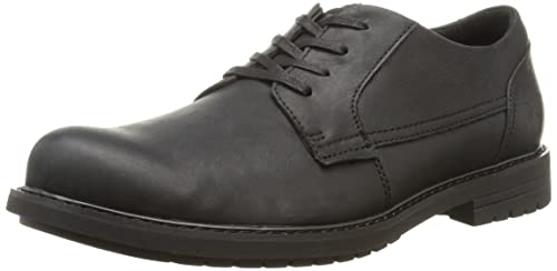 Cat Cason, Men Oxford, Black (Black), 6 UK (40 EU