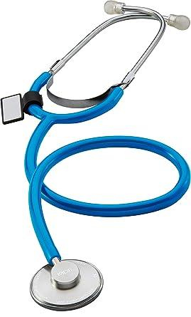 MDF® Single Head Estetoscopio ligero de una cabeza - Azul Intenso (MDF727-14