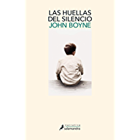Las huellas del silencio (Spanish Edition)