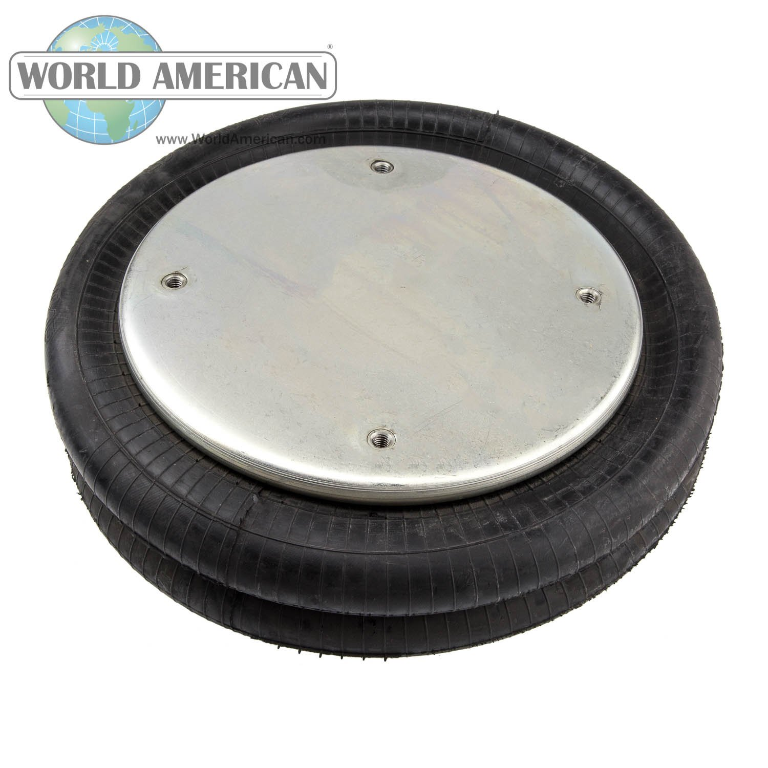 World American WA01-7136C Air Spring CONVOLUTED STYLE