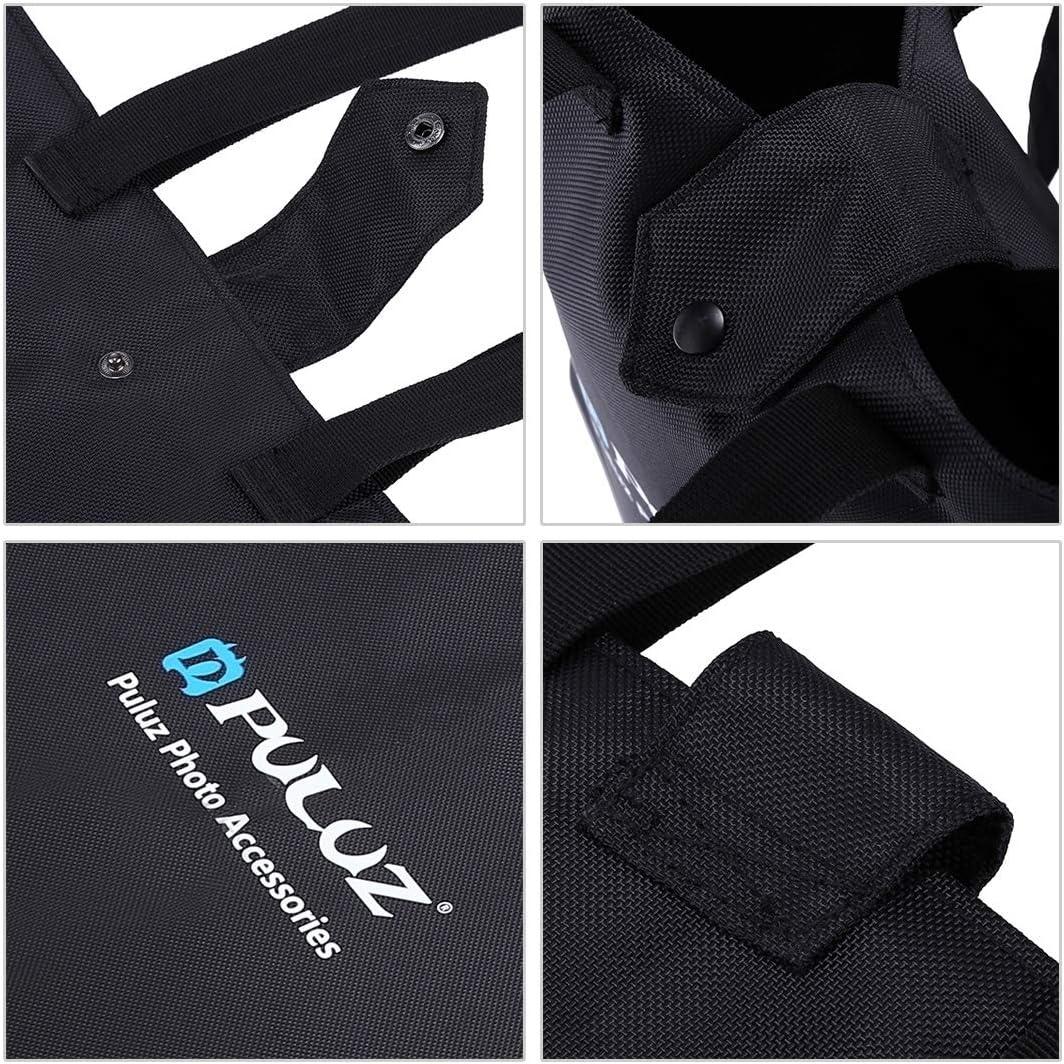 42cm x 45cm JINYANG Size JINYANG Bag Carry Handbags Stand Tripod Sandbags Flash Light Balance Weight Sandbags