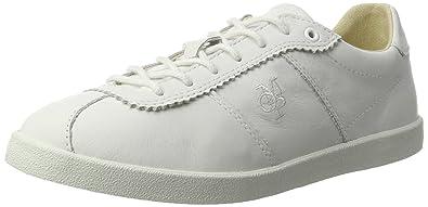 Marc OPolo 70213903501102 Sneaker, Zapatillas para Mujer, Blanco ...