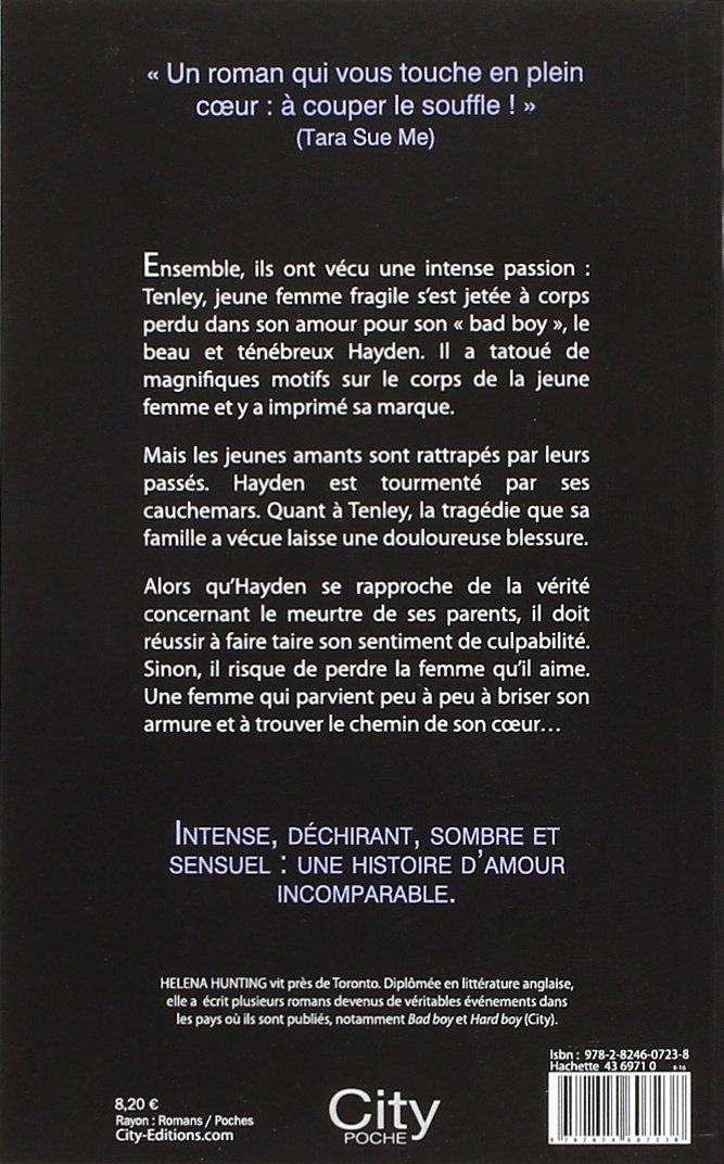 Dark Love City Eden Amazones Helena Hunting Libros En