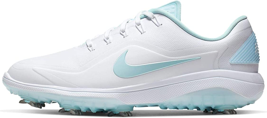 boleto Inhibir mejilla  Nike Women's WMNS React Vapor 2 Golf Shoes: Amazon.co.uk: Shoes & Bags