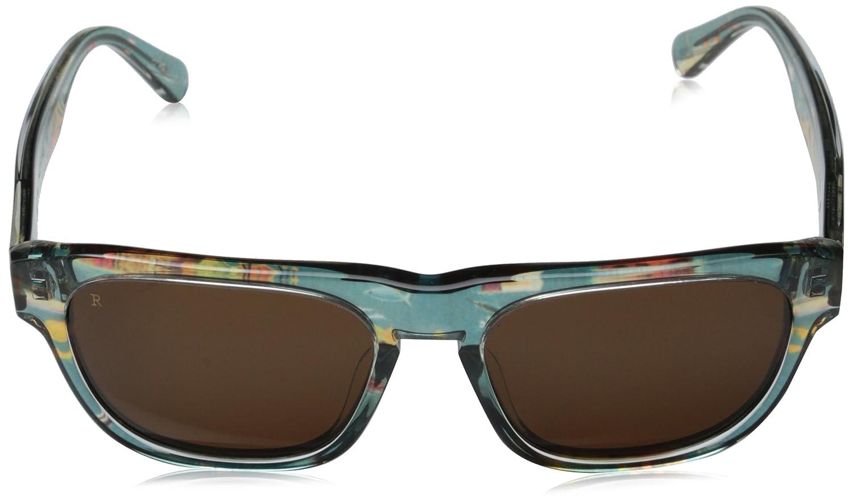 578e7e93ed Raen Nevin Sunglasses Black Nomad  Amazon.co.uk  Clothing