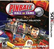 Pinball Hall of Fame: Williams Collection     - Amazon com