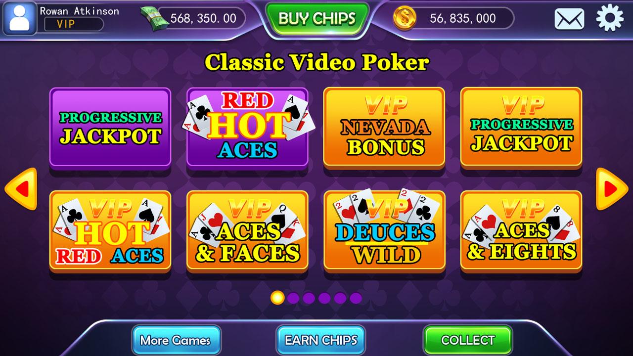 Club vegas casino video poker торрент american gambling age