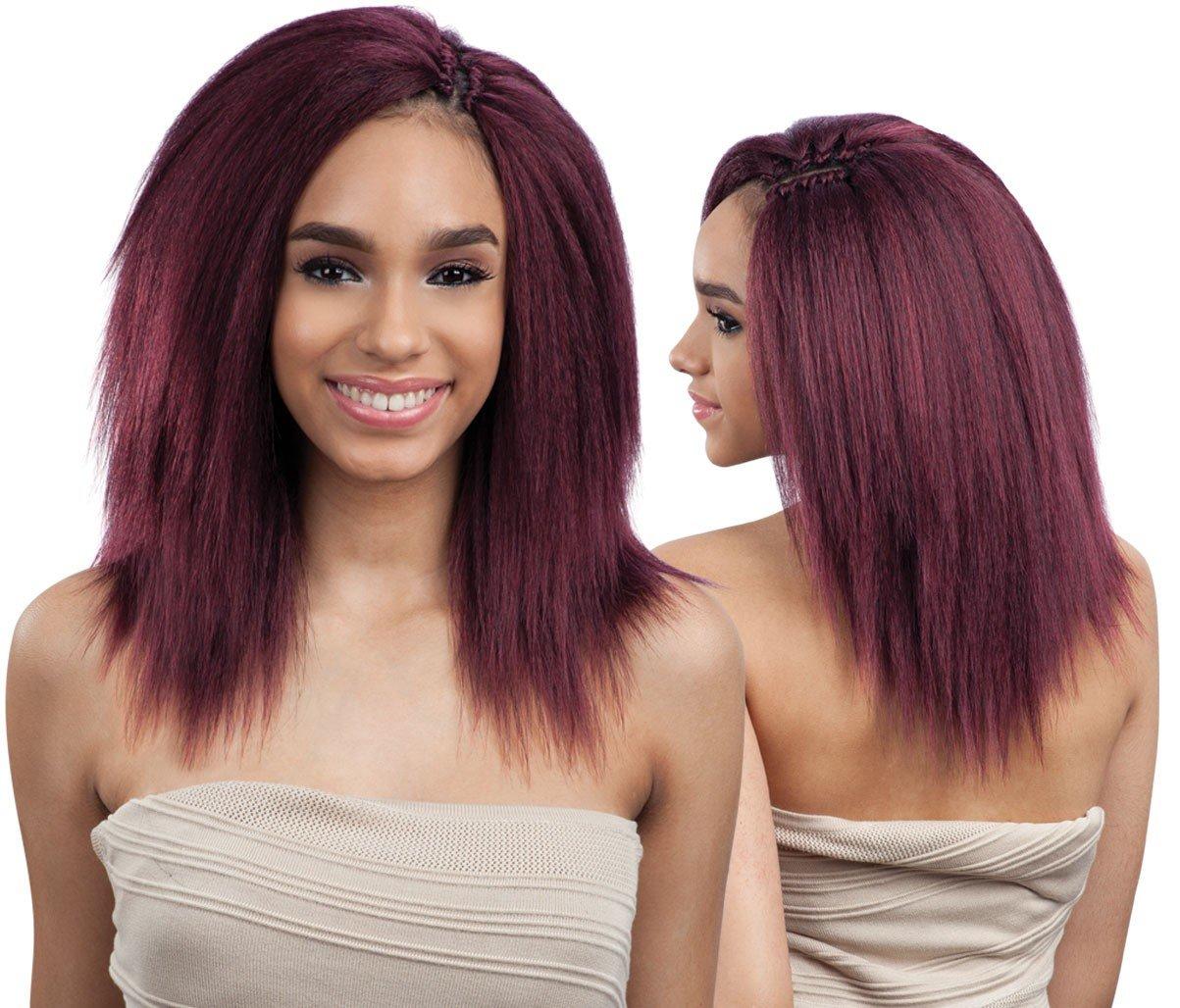 Amazon.com : FreeTress Synthetic Hair Crochet Braids 3X ... - photo #19
