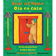 Bear at Home/Oso En Casa (Bilingual English/Spanish) (Multilingual Edition