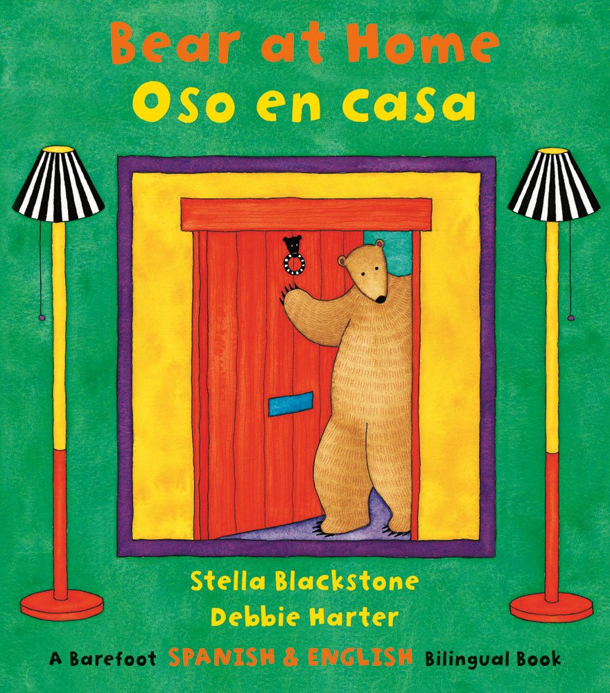 Image result for oso around the house book