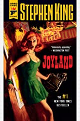 Joyland (Hard Case Crime Book 112) Kindle Edition