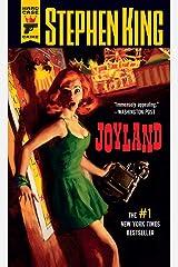 Joyland (Hard Case Crime Book 112) Kindle Edition