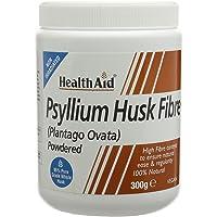 HealthAid Psyllium Husk Fibre Vegan Powder 300g