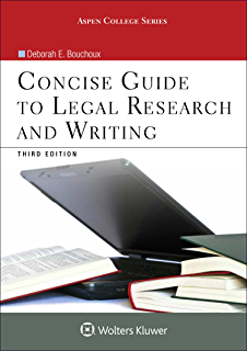 Fundamentals of business organizations for paralegals aspen college concise guide to legal research and writing aspen college series fandeluxe Image collections