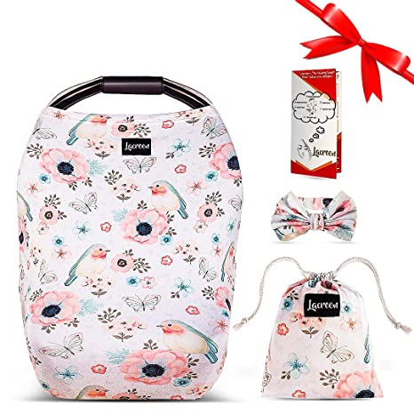 Amazon.com: lacreen, lactancia, cubierta bufanda: Baby