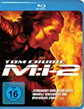 M:I-2 - Mission: Impossible 2 [Blu-ray]