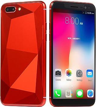 3G Móviles y Smartphones Libres, 5 Pulgadas Telefonos Moviles,1GB ...