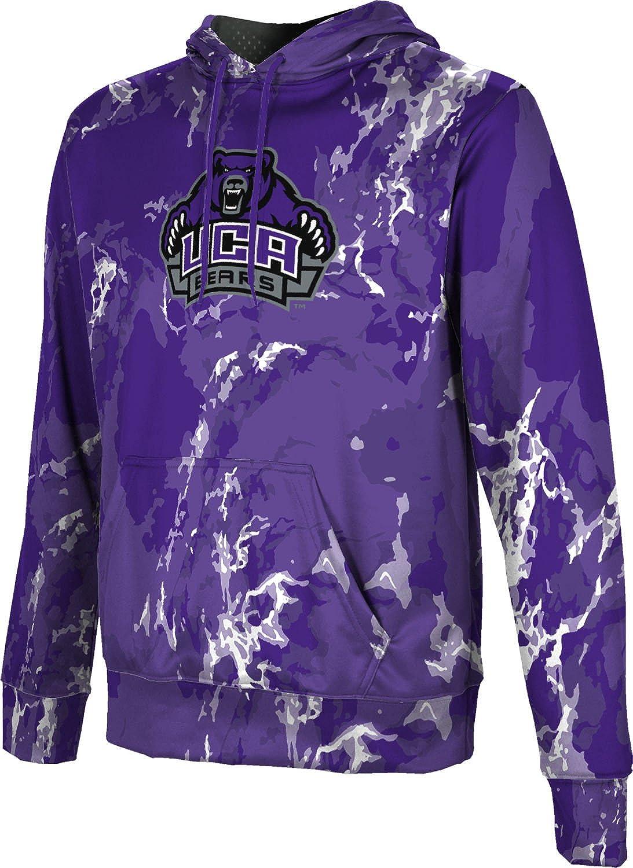 ProSphere University of Central Arkansas Boys Hoodie Sweatshirt Marble